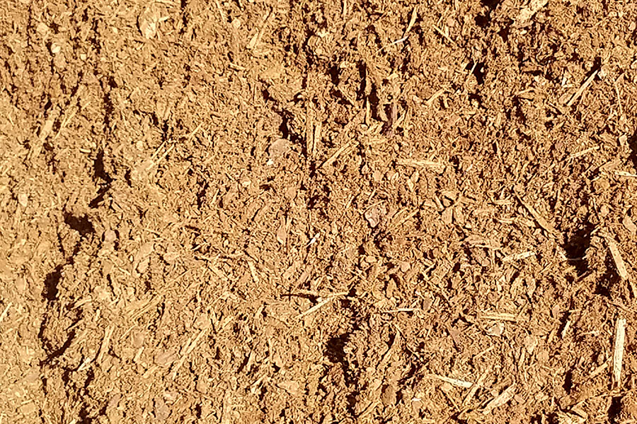 products - bark products & soil mixes - hemlock barkdust