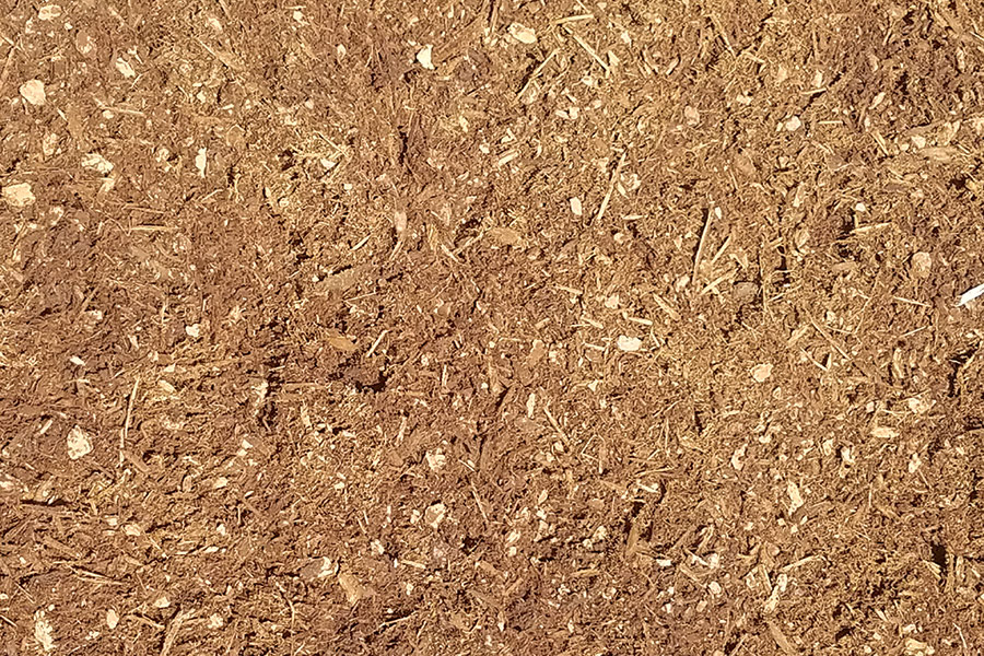 products - bark products & soil mixes - red fir barkdust